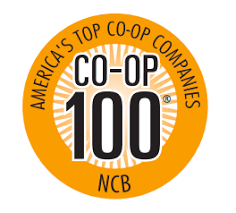 NCB Co-op 100 List